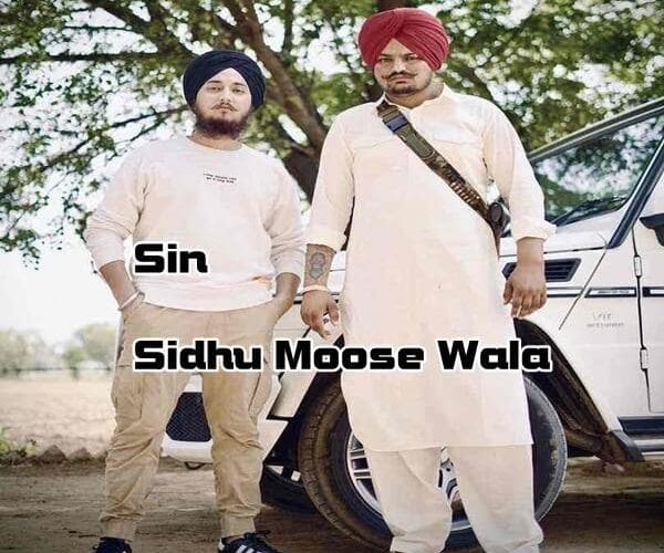 Sin Sidhu Mose wala